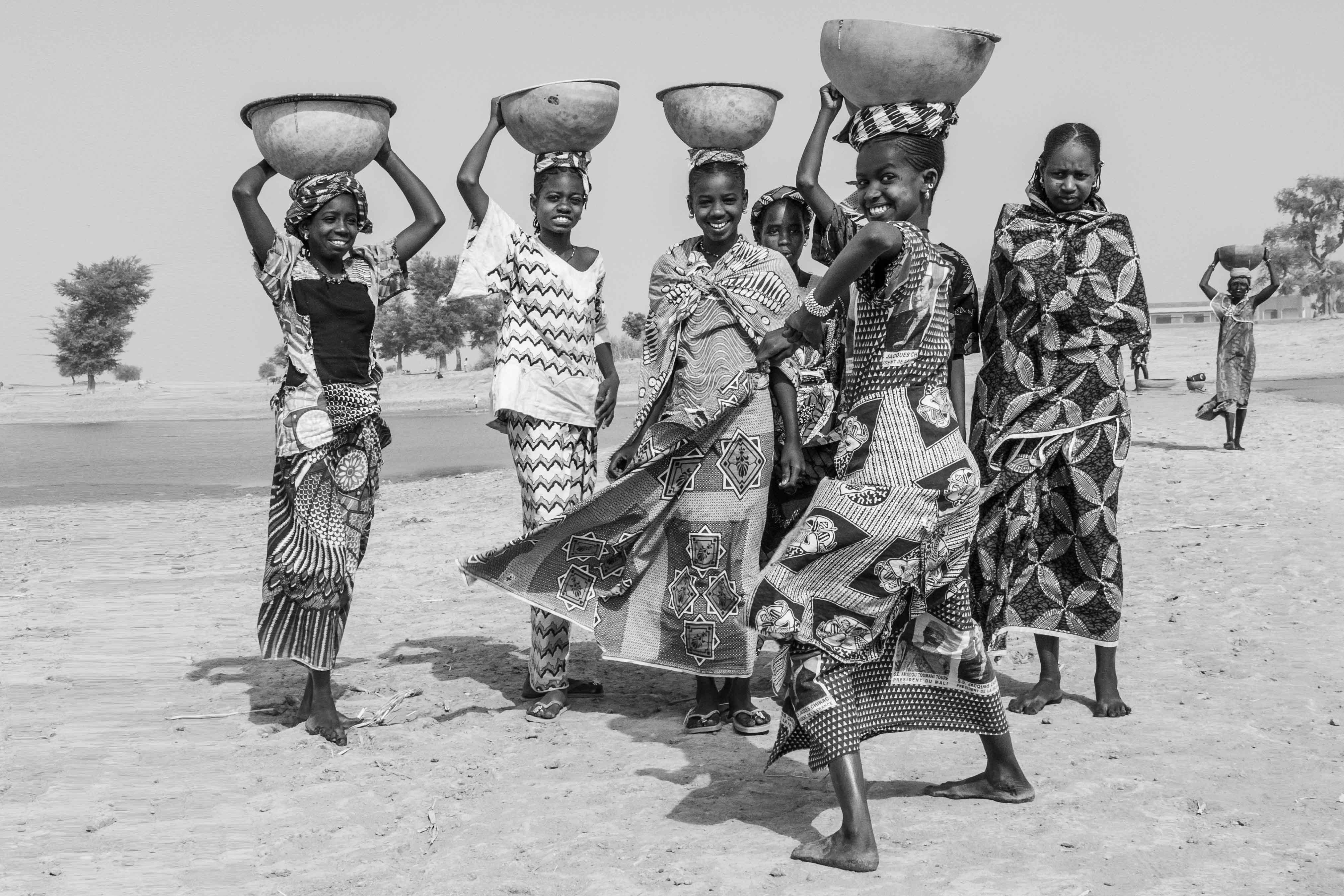 Djenné - Mali