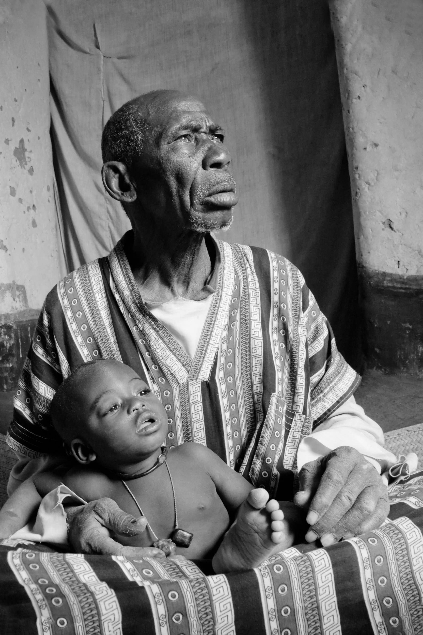 Sénossa - Mali