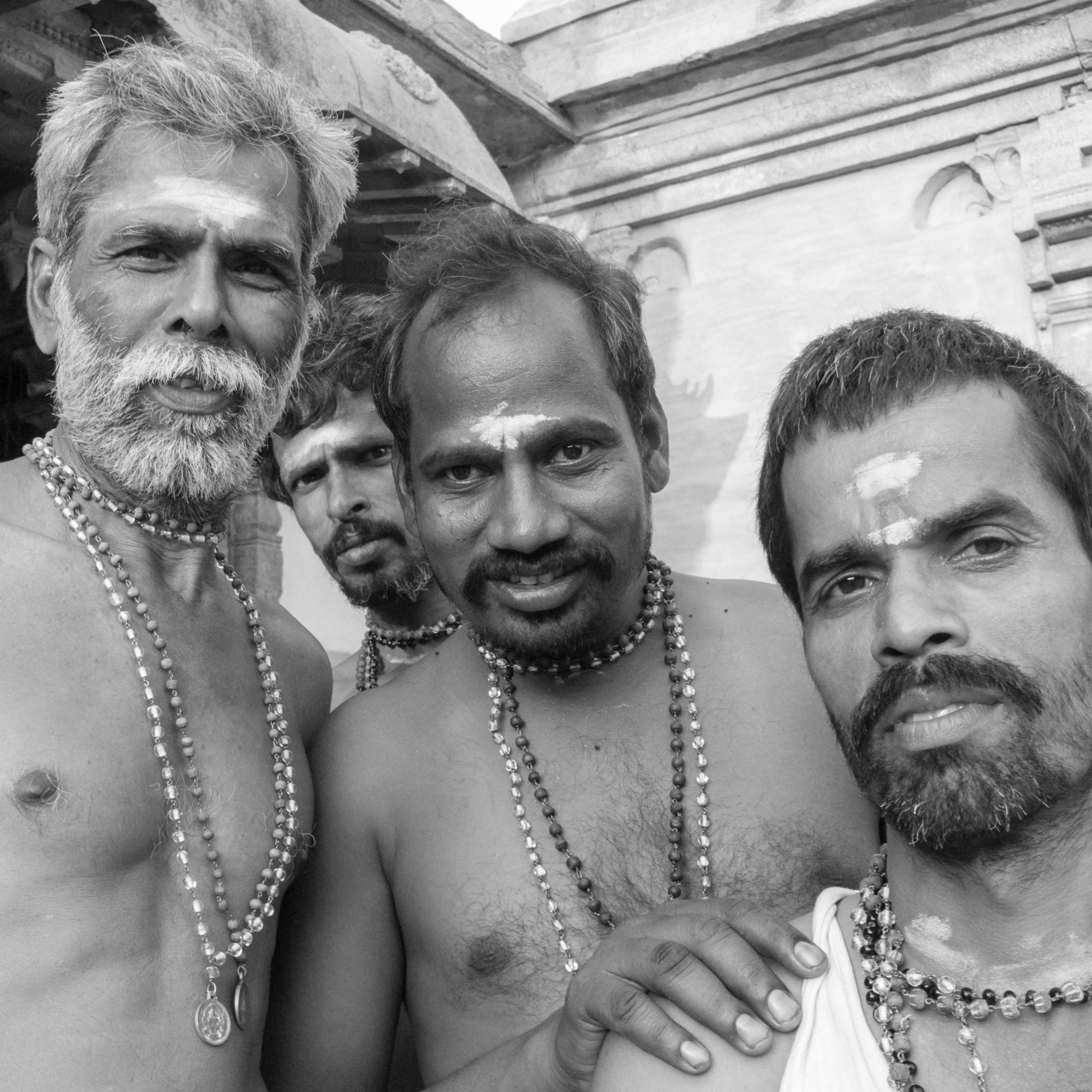 Chidambaram - India