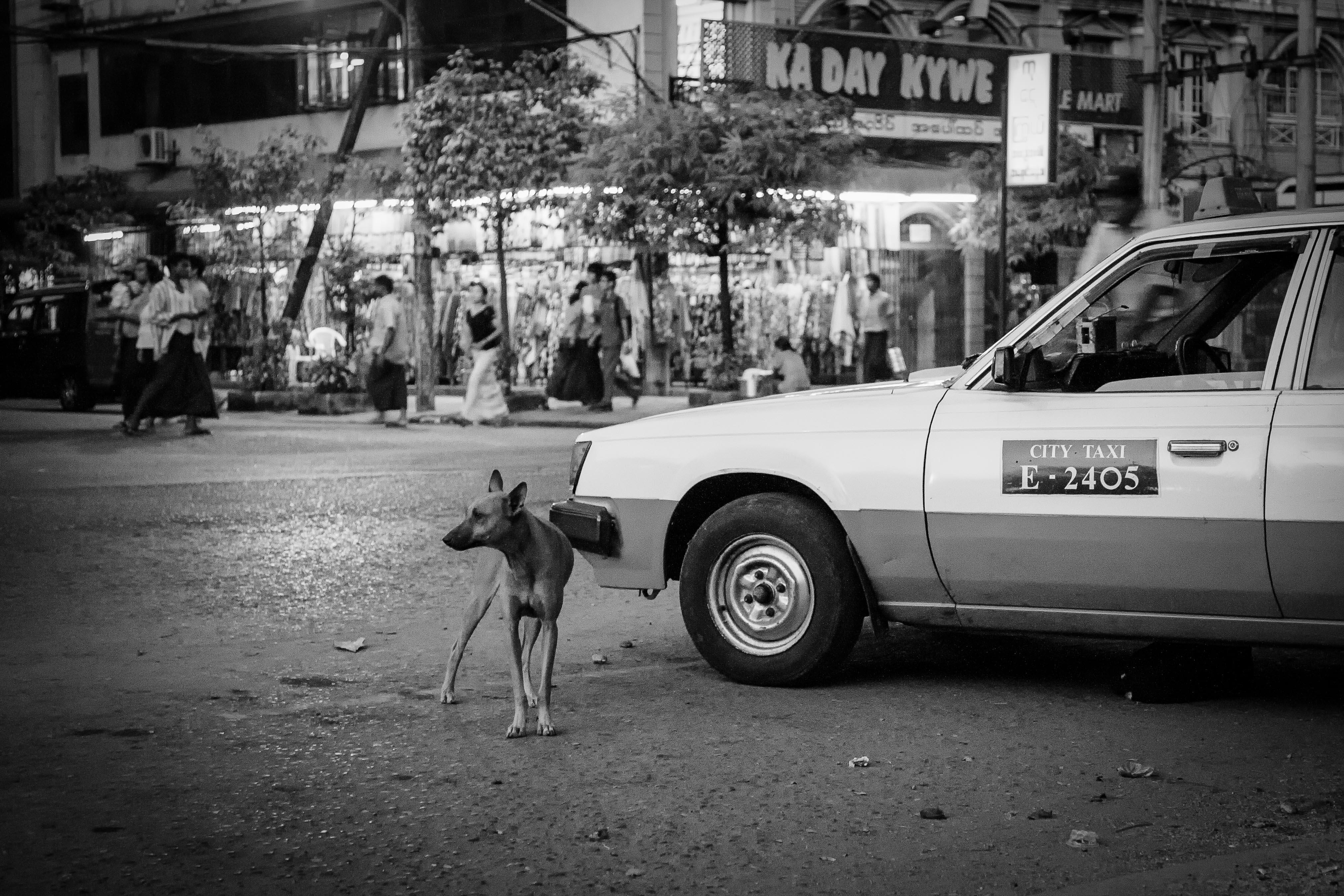 Mandalay - Burma