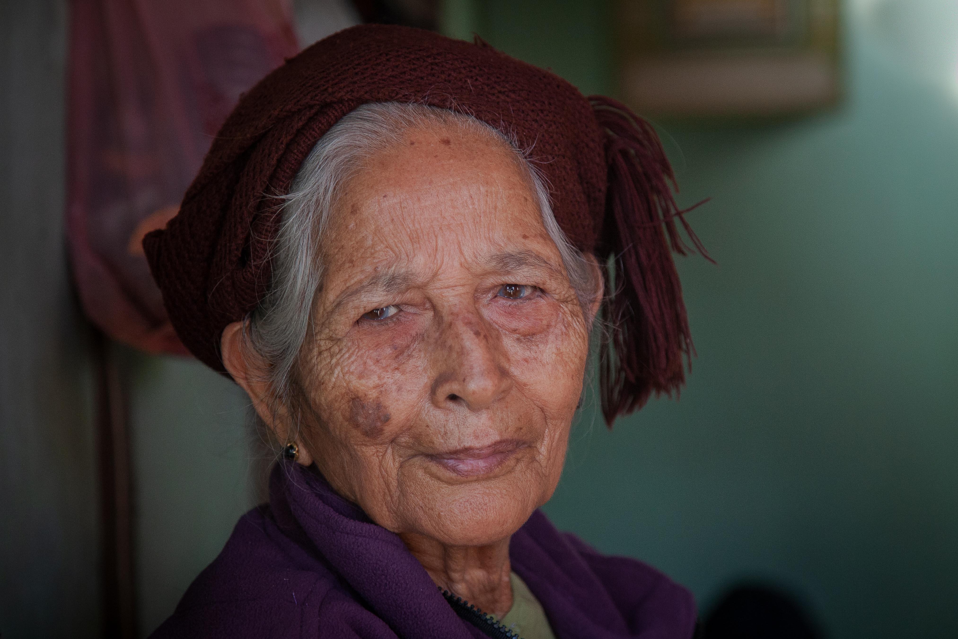 Inle - Burma