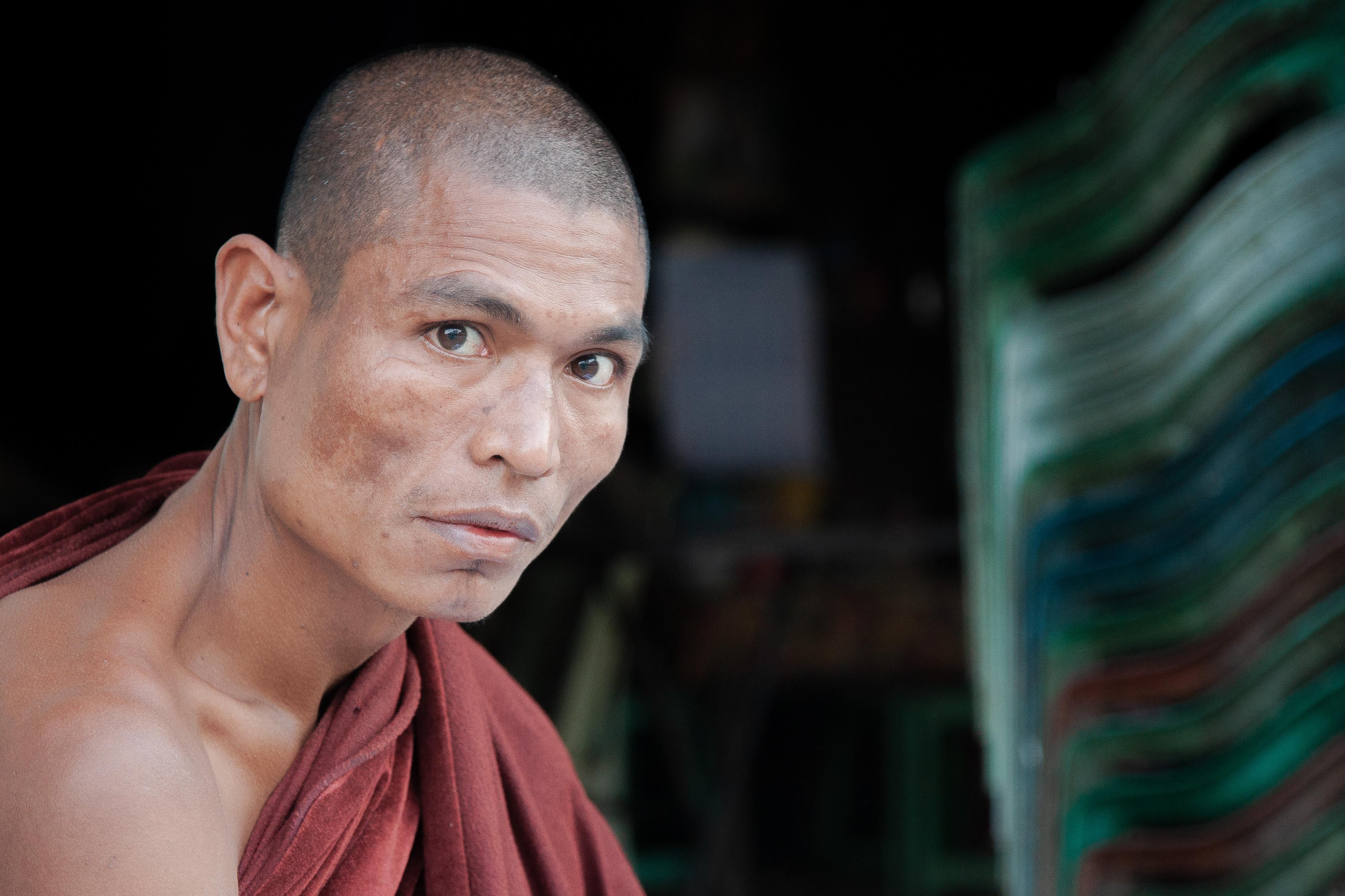 Maurk-U - Burma