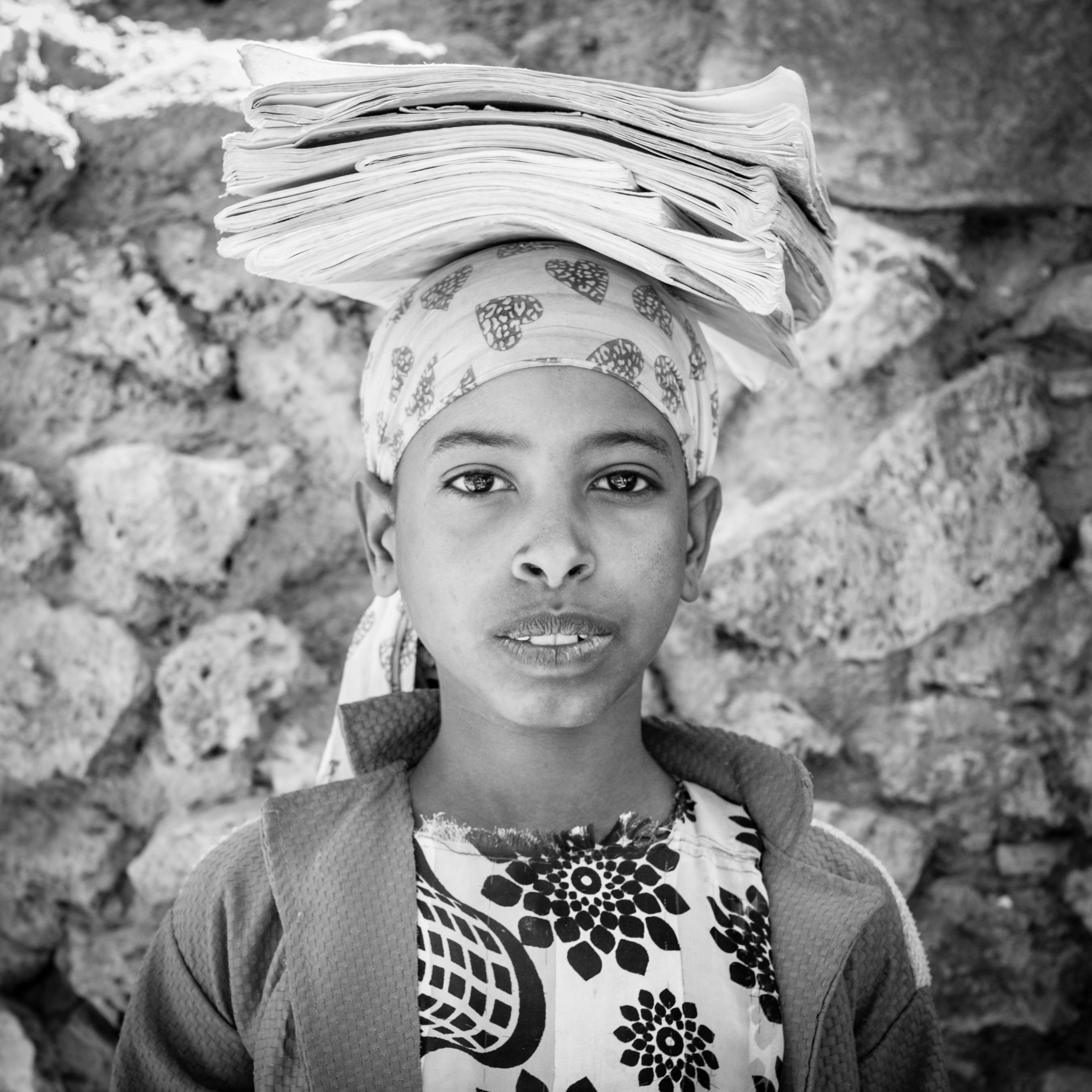 Koremi - Ethiopie