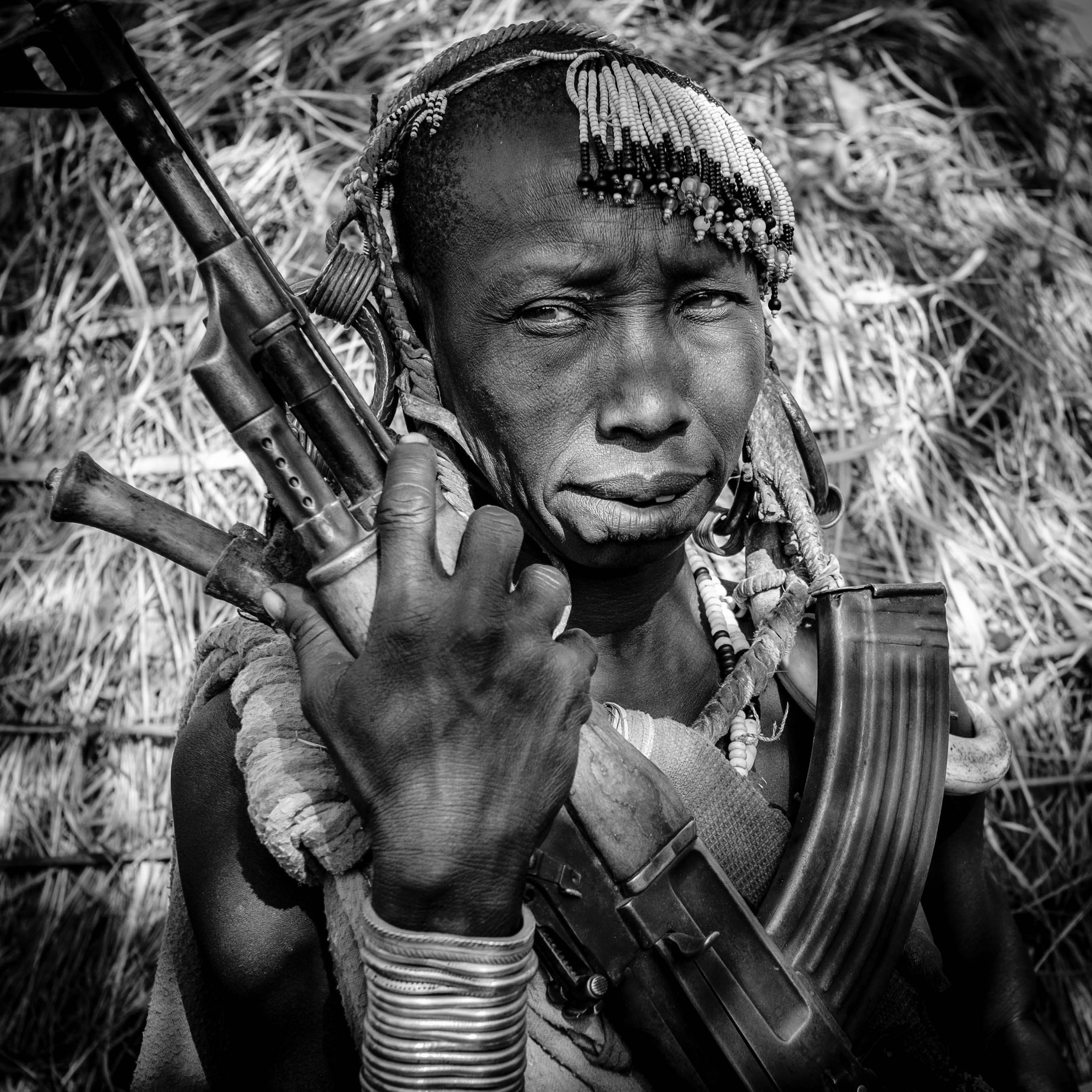 Omo Valley - Ethiopia
