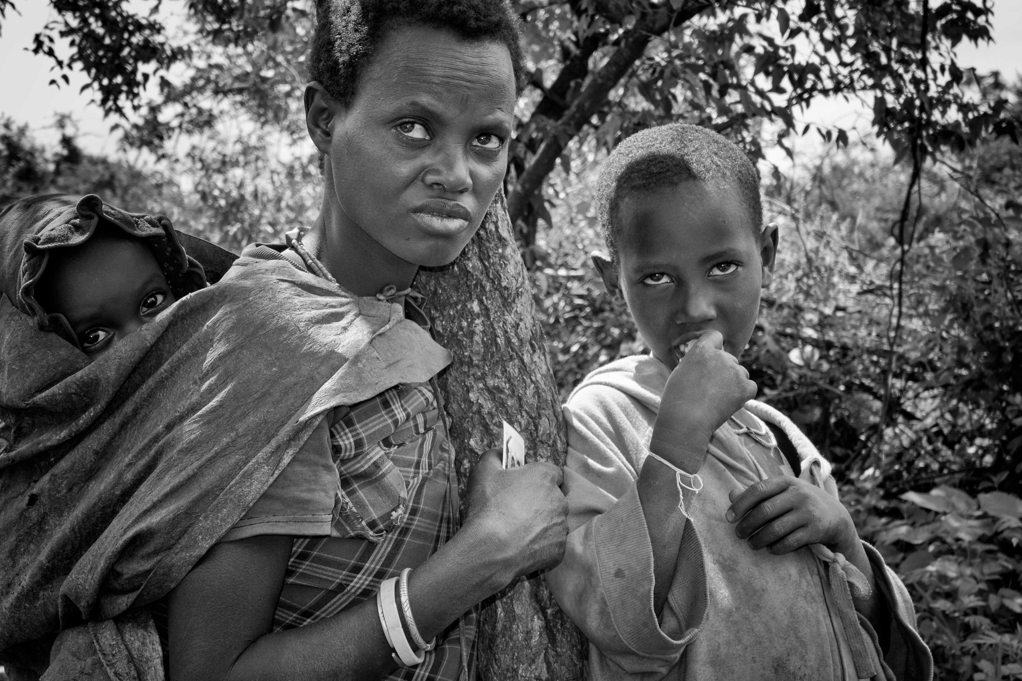 Hanang - Tanzania